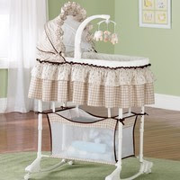 3 in one convertible basinet