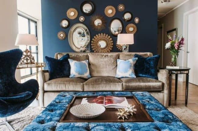 2019 Trends for Home Interior Decoration Design and Ideas Interior Decor Trends - Fashionable Colors In Interior Decoration Trends 2019 Interior DecorTrends