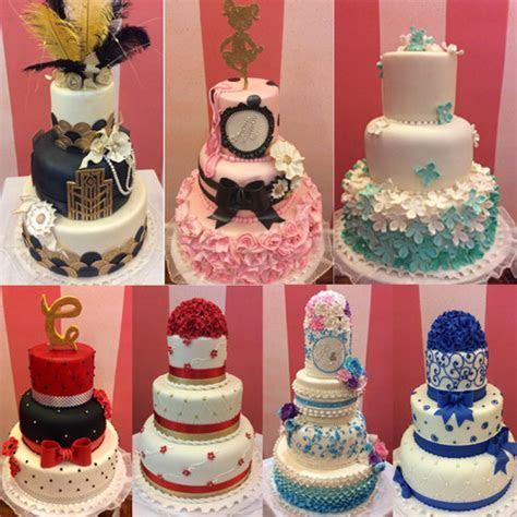 Angelyn's Cakes   Metro Manila Wedding Cake Shops   Metro