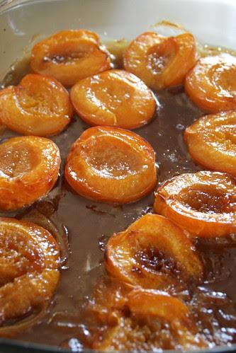 Roasted Apricot Gelato 2