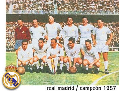 Real Madrid (1956-57)