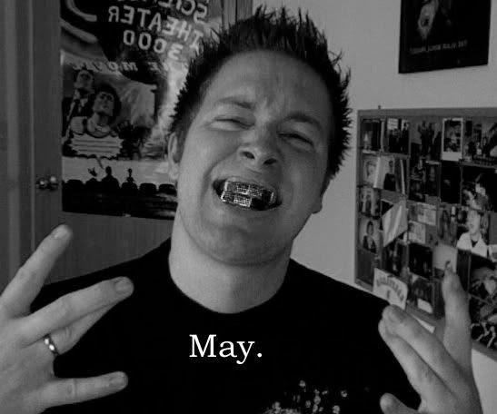 May 2007.