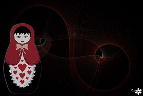 Red Babuskha
