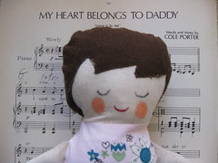 Black Apple Doll For A Big Apple Baby