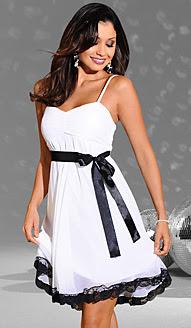 snygga billiga klänningar