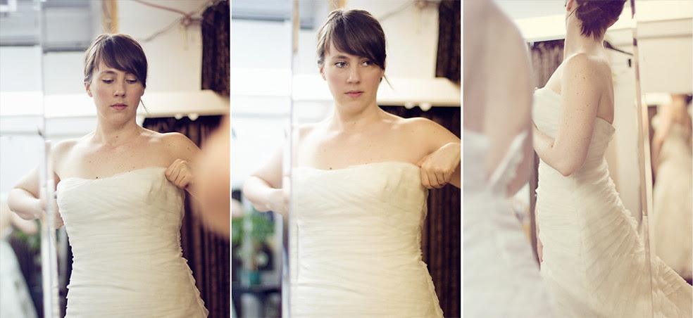 Sarah Triptych