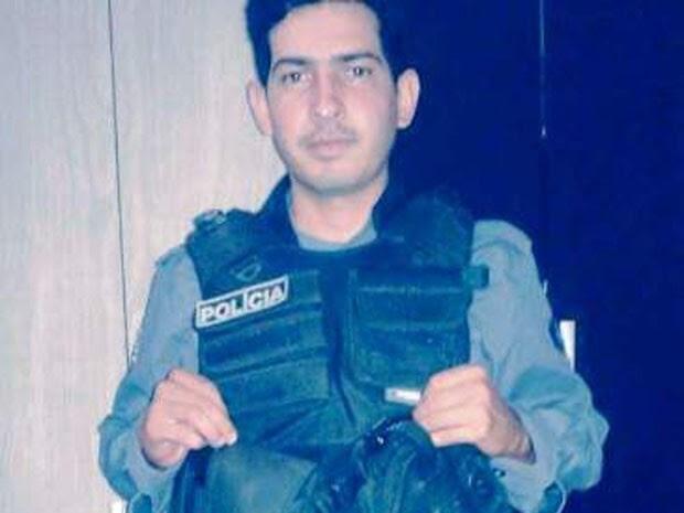 Soldado Erasmo, morto por companheiro, foi incorporado em 2014 (Foto: Reprodução/Facebook/Sd.Erasmo)