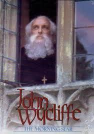 John Wycliffe 'La Estrella de la Mañana' John Wycliffe es la dramática biografía de la vida del sacerdote y erudito de la Biblia que tradujo por primera vez las Sagradas Escrituras al idioma inglés. Esta película recoge magistralmente la vida y las luchas de este gran hombre cuya contribución todavía sigue cosechando frutos.