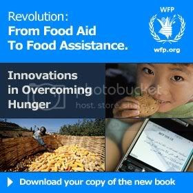 WFP - New Book