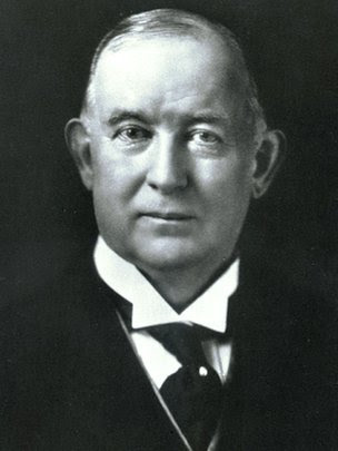 James Buchanan Duke