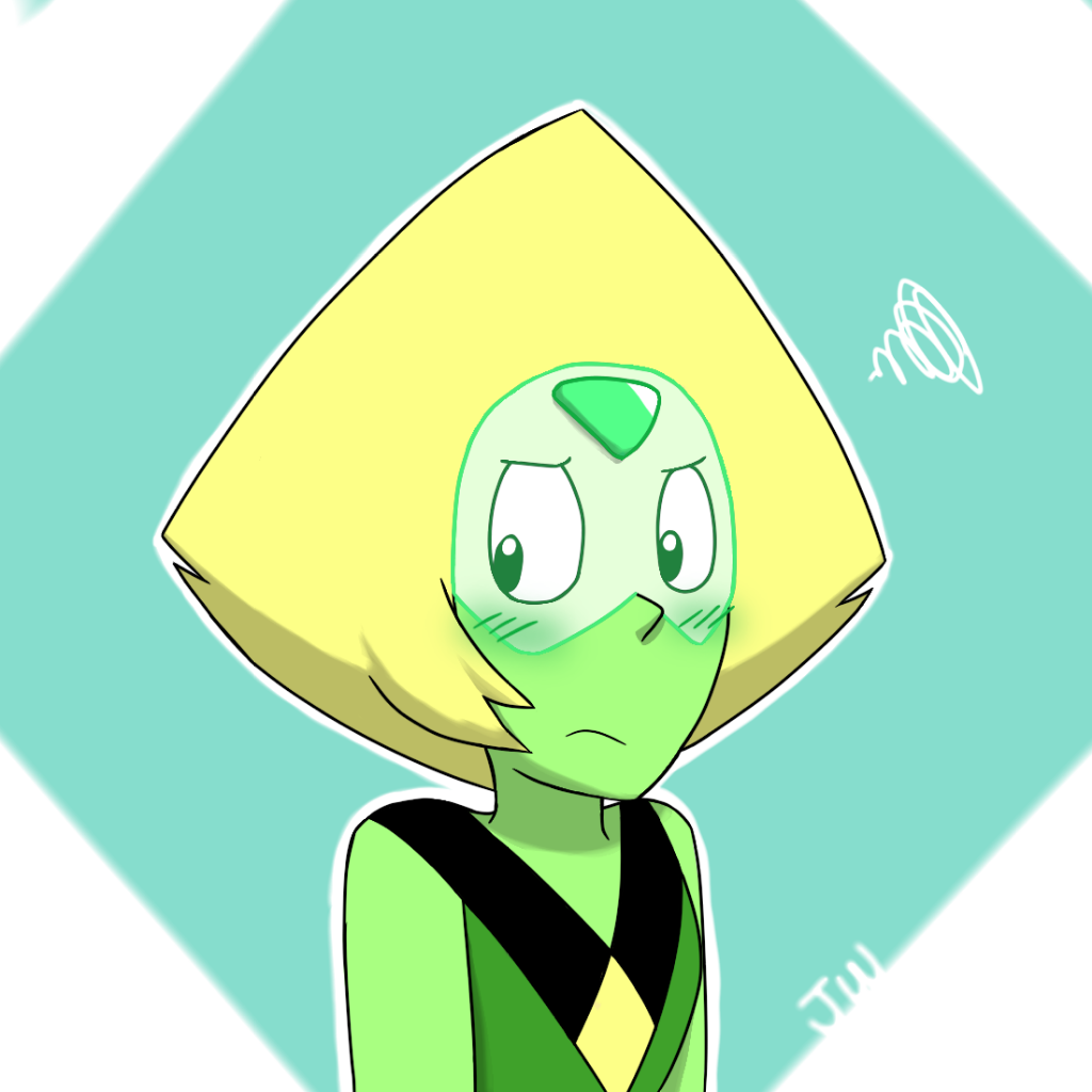 BUSY DAY I NEED SOME PERIDOT 😚😚😚