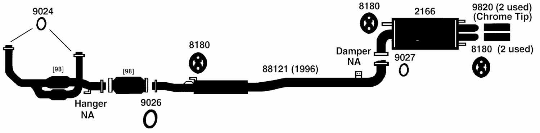 35 Lexus Es300 Parts Diagram