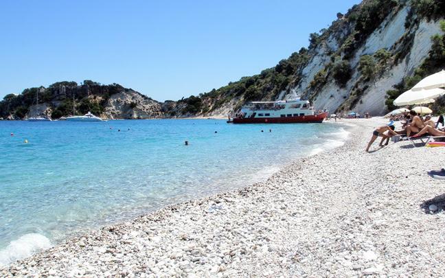 Perierga.gr - Παραλίες-«κρυφά διαμάντια»