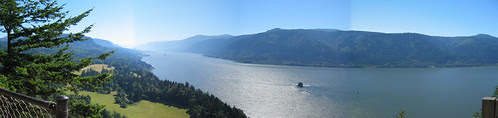 Cape Horn on a perfect day