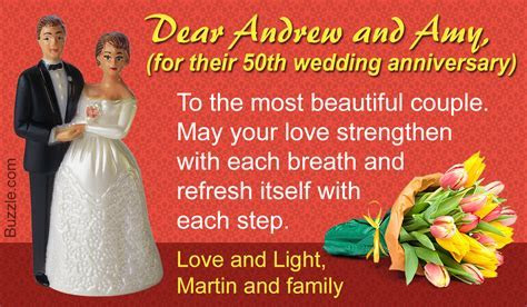 Marriage Anniversary Wishes That'll Totally Steal Your Heart
