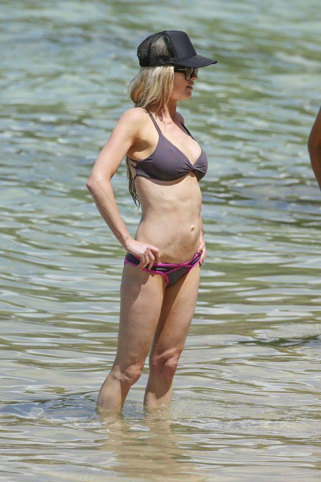 Christina El Moussa In Bikini 2017 14 Gotceleb