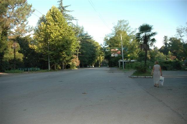 СНЫ О ВОЙНЕ: Война в Абхазии. Горячий август