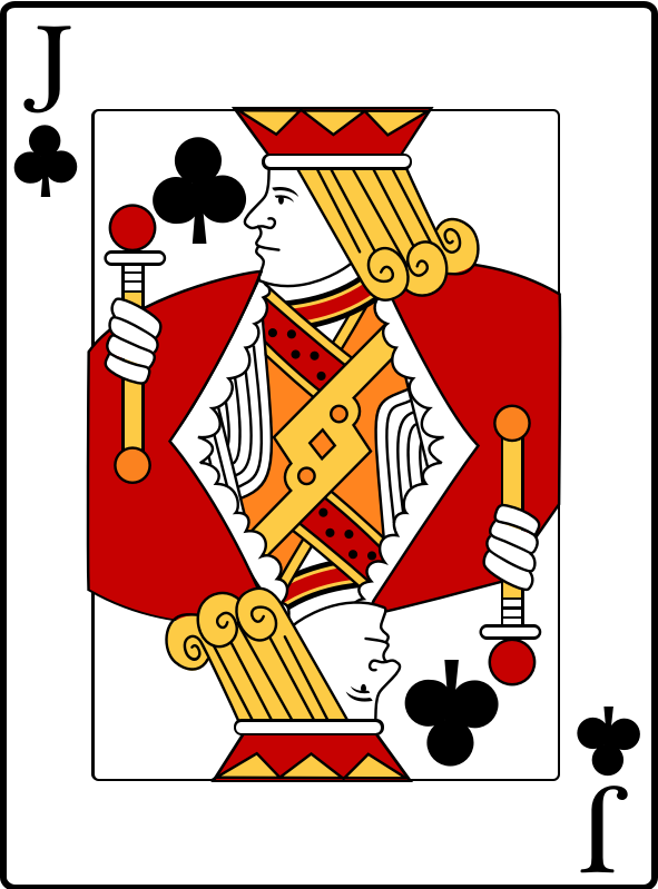 Jack of Clubs by casino - Jack of Clubs