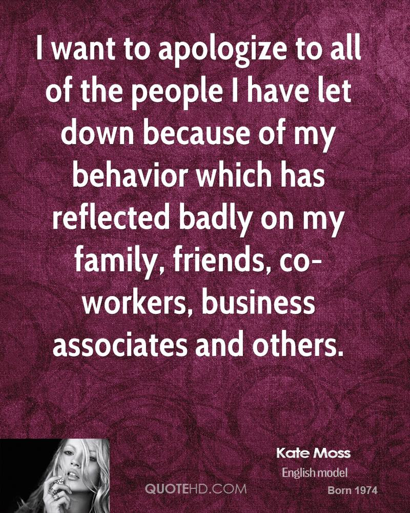 Kate Moss Family Quotes Quotehd