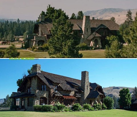 Where Is Tv Show Yellowstone Filmed