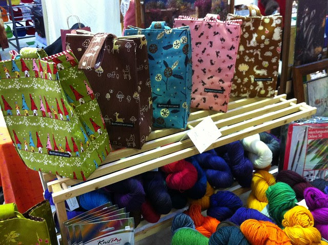 Old Bus Depot Markets - Celebration of Wool Sunday May 20