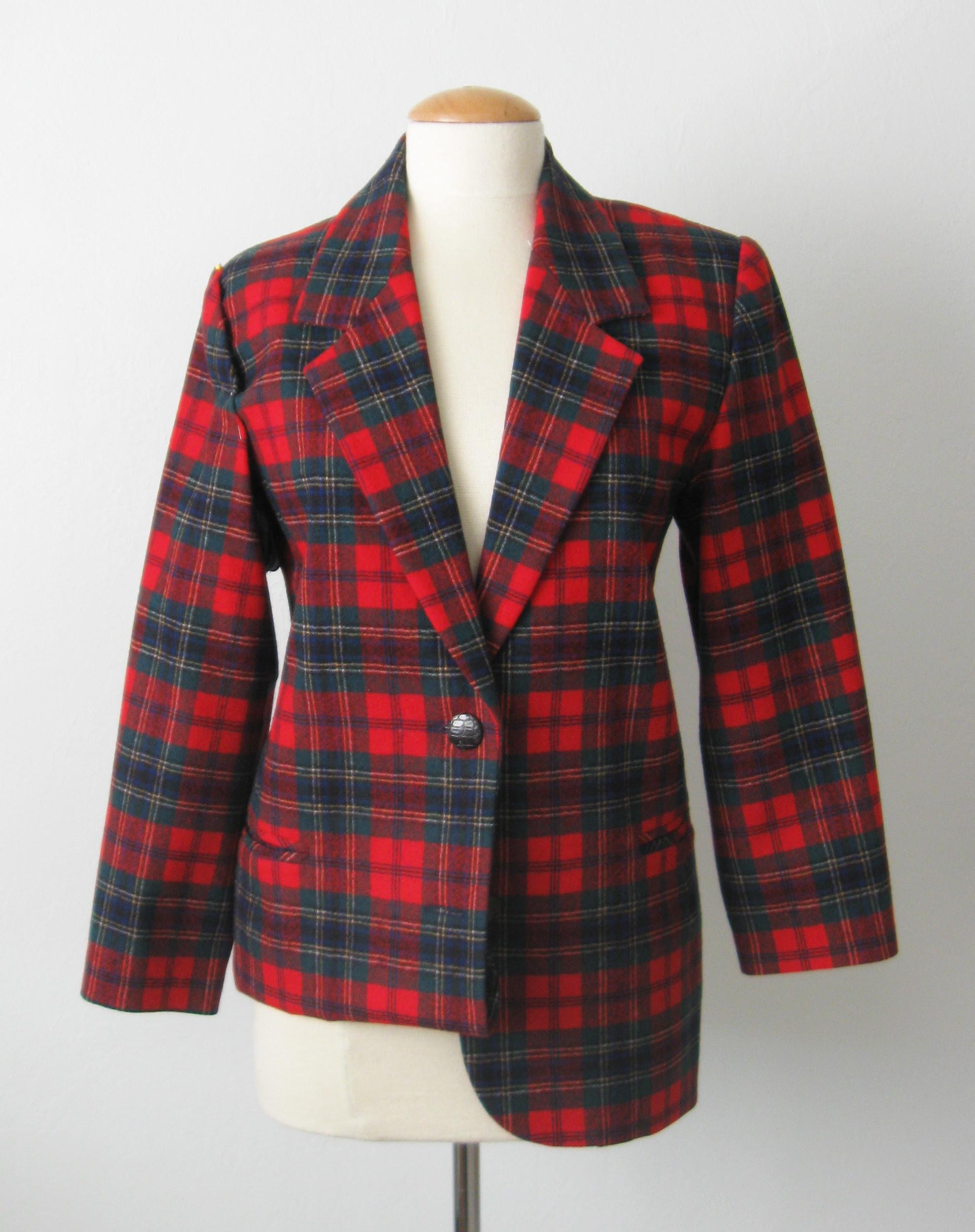holiday jacket phase one