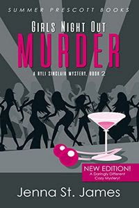 Heels, Squeals and Murder by Jenna St. James