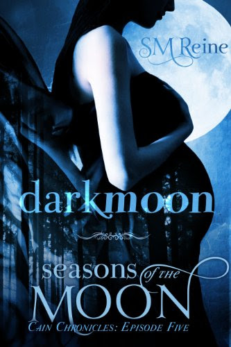 Darkmoon (#5) (The Cain Chronicles) by SM Reine