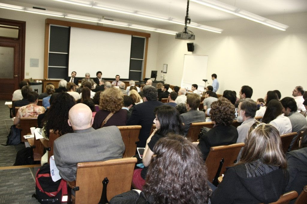 IMG 6754 1024x682 'Armenia at 21' Conference Brings Together Activists from Armenia, Diaspora