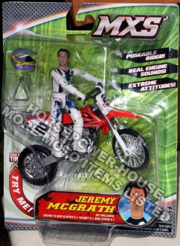 Hot Wheels Hot Wheels Dirt Bike Toys