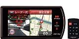 コムテック(COMTEC)超高感度GPSアンテナ内臓レーダー探知機ZERO 9VS