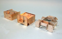 MOSI build
