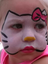 Best Top Face Painting Photo Gallery Face Painting Pictures Created