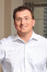 Sean Compton, President of Programming for Tribune