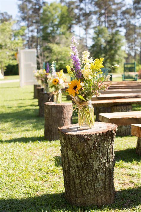 Wedding On A Family Farm   Rustic Wedding Chic
