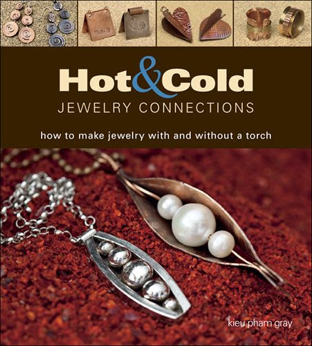 lajewelrydesigns: Review: Hot & Cold Jewelry Connections