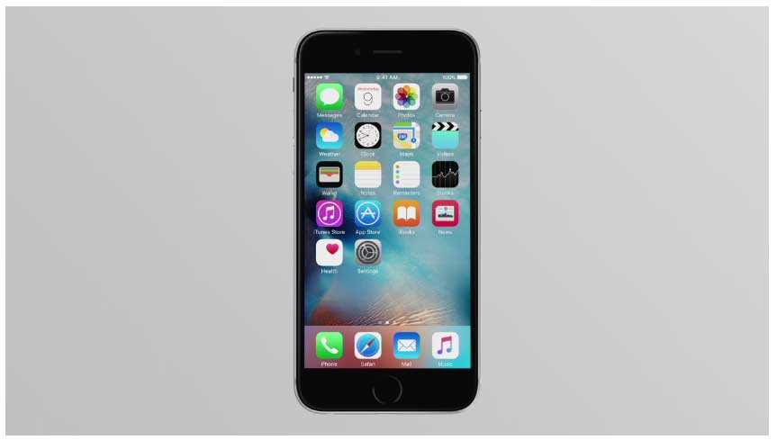 ايفون 6 اس iphone 6s