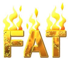 10 Makanan Yang Membakar Lemak