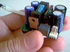 Chuyển đổi chế độ Power Supply SMPS