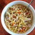 See Process Make Delicious Food Easy chicken noodle soup Recipe