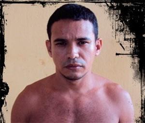 Valdir de Souza Nascimento foi preso na madrugada desta terça (Foto: Cedida/Degepol/RN)