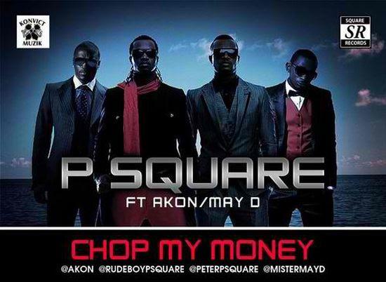 """Grupo de Rap/RnB Nigeriano""""P Square"""" Sao novos Contratados do Selo do AKON"""