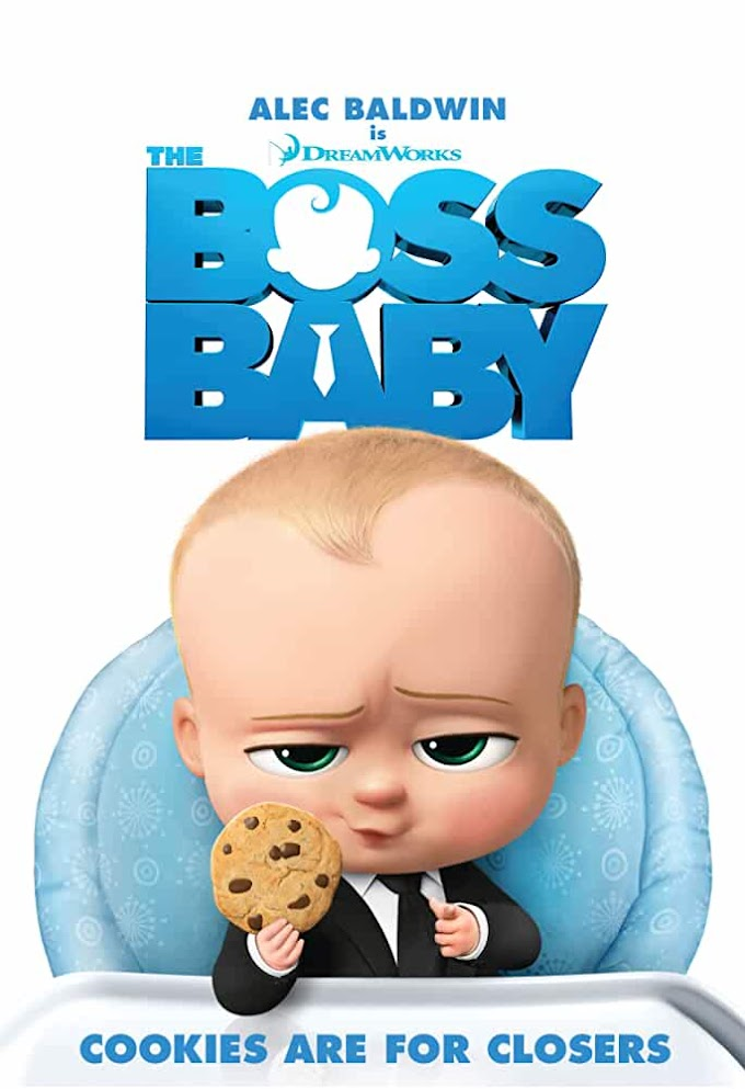 The Boss Baby (2017) Download Full Movie Dual Audio {Hindi-English} 480p [300MB] || 720p [1GB] || 1080p [2.8GB] - Movie lake, The MoviesFlix | Movies Flix - moviesflixpro.org, moviesflix , moviesflix pro, movies flix