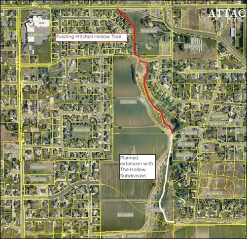 2021-08-17 Mitchell Hollow Trail