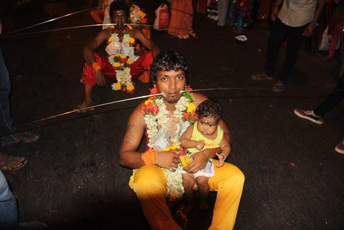 Marriammen Feast 2013 Juhu Nehru Nagar by firoze shakir photographerno1