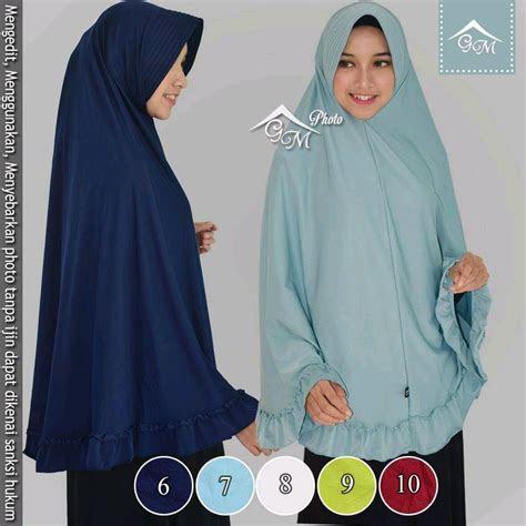 hijab syari instan jumbo tutorial hijab terbaru