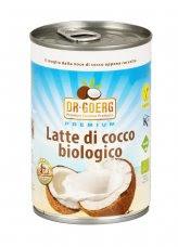 Latte di Cocco Biologico