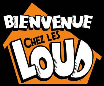 Découvre Bienvenue Chez Les Loud