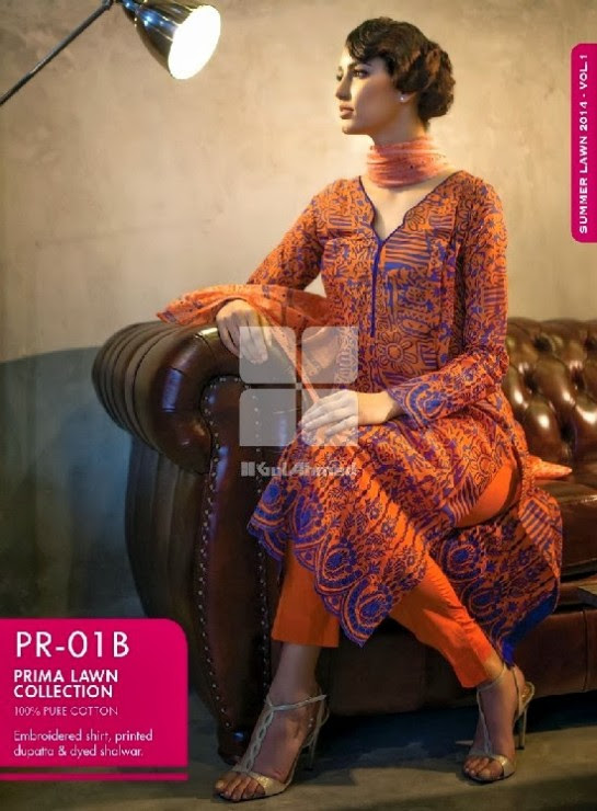 Girls-Wear-Summer-Dress-Chunri-Prints-Block-Prints-Embroidered-Single-Lawn-New-Fashion-Suits-by-Gul-Ahmed-22