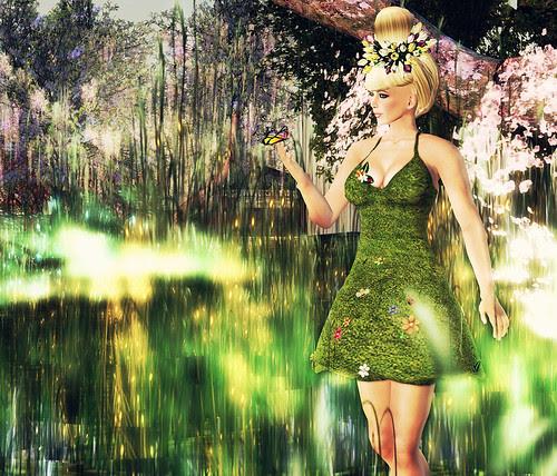 spring dress 3